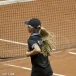 Davis Cup 2013 NL-Oostenrijk 9657
