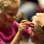 Davis Cup 2013 NL-Oostenrijk 9718