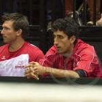 Davis Cup 2013 Nederland Oostenrijk team 8522