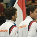Davis Cup NL Finland 10 feb 2012 4455
