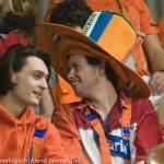 Davis Cup NL Finland 10 feb 2012 4463