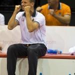 Jan Siemerink Davis Cup 2013 Nederland Oostenrijk 9905