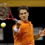 Jesse Huta Galung Davis Cup 2013 NL-Aut 197