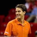 Jesse Huta Galung Davis Cup 2013 NL-Aut 236