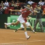 Julian Knowle en Marach Davis Cup 2013 NL Oostenrijk 9440