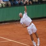 Jurgen Melzer Roland Garros 2009 477