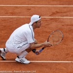Jurgen Melzer Roland Garros 2009 483