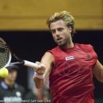 Oliver Marach Davis Cup 2013 NL Oostenrijk 8410