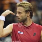 Oliver Marach Davis Cup 2013 NL Oostenrijk 8421