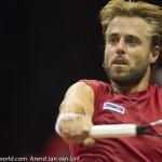 Oliver Marach Davis Cup 2013 NL Oostenrijk 8424