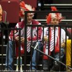 Sfeer Davis Cup 2013 Nederland Oostenrijk 9403