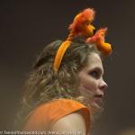Sfeer Davis Cup 2013 Nederland Oostenrijk 9802
