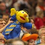 Sfeer Davis Cup 2013 Nederland Oostenrijk 9999