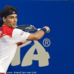 Fabio Fognini Croatia Open Umag 2013 2071