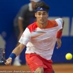Fabio Fognini Croatia Open Umag 2013 2090