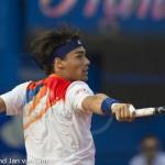 Fabio Fognini Croatia Open Umag 2013 2096