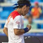 Fabio Fognini Croatia Open Umag 2013 2097