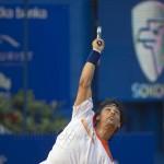 Fabio Fognini Croatia Open Umag 2013 2141