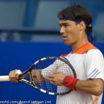 Fabio Fognini Croatia Open Umag 2013 2157