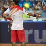 Fabio Fognini Croatia Open Umag 2013 2199