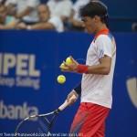 Fabio Fognini Croatia Open Umag 2013 2234