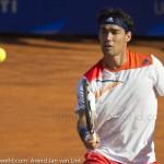 Fabio Fognini Croatia Open Umag 2013 4025