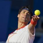 Fabio Fognini Croatia Open Umag 2013 4061