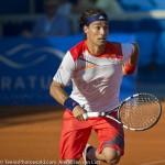 Fabio Fognini Croatia Open Umag 2013 4066
