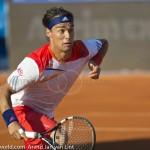 Fabio Fognini Croatia Open Umag 2013 4068