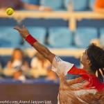 Fabio Fognini Croatia Open Umag 2013 5371