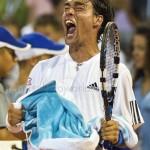 Fabio Fognini Croatia Open Umag 2013 5529