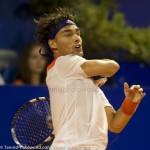 Fabio Fognini Croatia Open Umag 2013 6045
