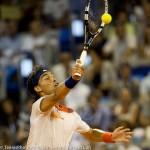 Fabio Fognini Croatia Open Umag 2013 6047