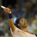 Fabio Fognini Croatia Open Umag 2013 6058