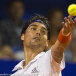 Fabio Fognini Croatia Open Umag 2013 6112