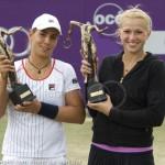 Michaella Krajicek Marina Erakovic Dubbelkampioenen Ordina Open 2008 524