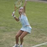 Michaella Krajicek Ordina Open 2007 113
