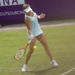Michaella Krajicek Ordina Open 2007 129