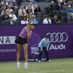 Michaella Krajicek Ordina Open 2008 10