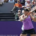 Michaella Krajicek Ordina Open 2008 108