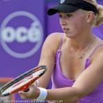 Michaella Krajicek Ordina Open 2008 118