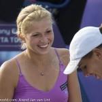 Michaella Krajicek Ordina Open 2008 125