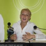 Michaella Krajicek Ordina Open 2008 143