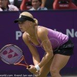 Michaella Krajicek Ordina Open 2008 22