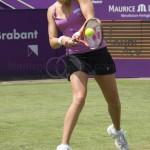 Michaella Krajicek Ordina Open 2008 26a