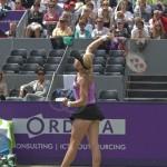 Michaella Krajicek Ordina Open 2008 61