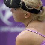 Michaella Krajicek Ordina Open 2008 89