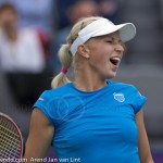 Michaella Krajicek Ordina Open 2009 142
