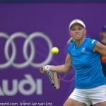 Michaella Krajicek Ordina Open 2009 153