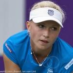 Michaella Krajicek Ordina Open 2009 161